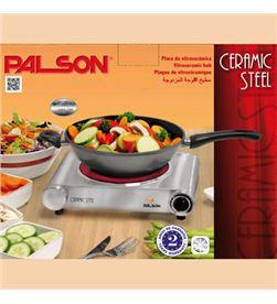Placa coccion Palson ceramic steel vitroceramic 30990 - 30990P