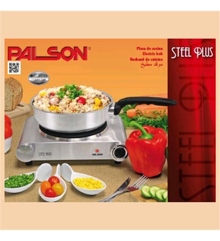 Palson 30992 placa coccion steel plus Accesorios Recambios - 30992