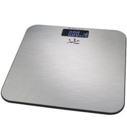 Jata bascula baño hogar 496 inox 150kg Básculas - 496