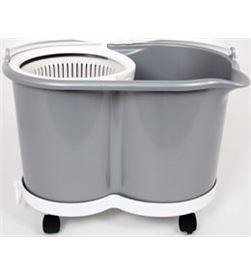 Duett 904 ruedas para fregona blanco Limpieza reciclaje - 904