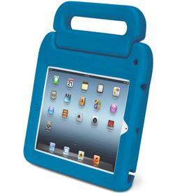 Funda Kensington safegrip ipad retina azul K67793EU - K67793EU
