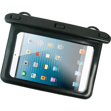 Funda universal Ksix waterproof para tablet 12'' BXFUT12W01
