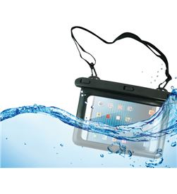 """Funda universal Ksix waterproof para tablet 8"""" BXFUT08W01 - BXFUT08W01"""