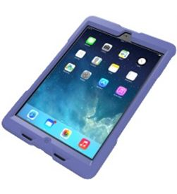 Funda Kensington alta proteccion ipad air lila K97074WW - K97074WW