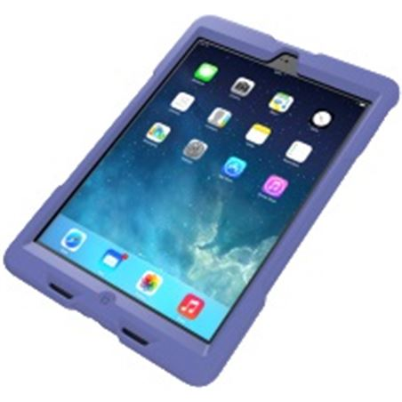 Funda Kensington alta proteccion ipad air lila K97074WW