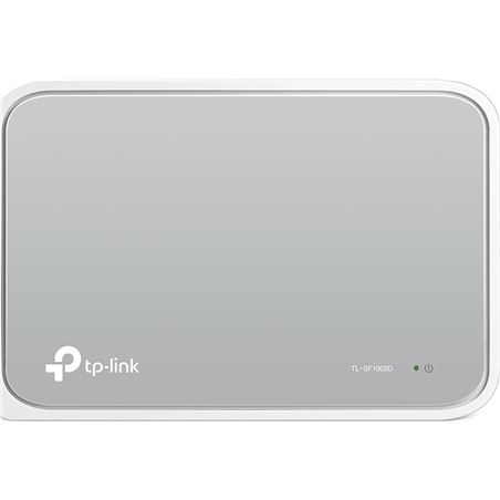 Switch Tp-link sf1005d 5-port TL-SF1005D