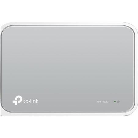 Switch Tp-link sf1005d 5-port TL-SF1005D