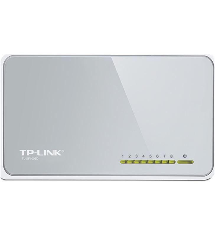 Tp-link TL-SF1008D switch sf1008d 8-port Accesorios informática - TL-SF1008D