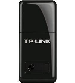 Adaptador wi-fi Tp-link wn823n 300 mbps - 2,48 gh TL-WN823N - TL-WN823N