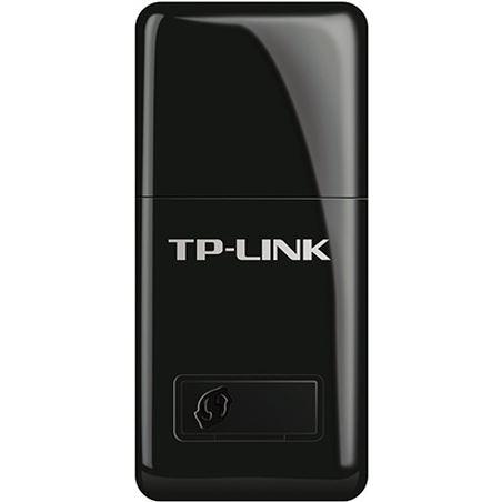 Adaptador wi-fi Tp-link wn823n 300 mbps - 2,48 gh TL-WN823N