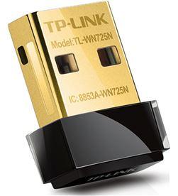 Adaptador wi-fi Tp-link wn725n 150 mbps - 2,48 gh TLWN725N - TL-WN725N