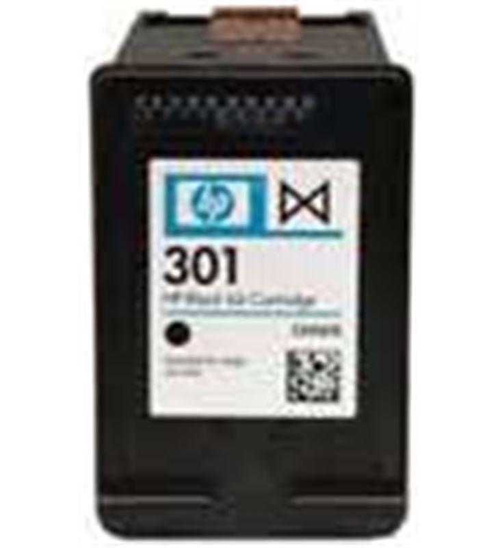 Hp CH561EEABE cartucho tinta 301 negra ( dj1050 / dj3050) - CH561EEABE