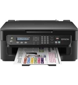Impresora Epson workforce wf-2510wf tinta color EPSWF2510WF - C11CC58302