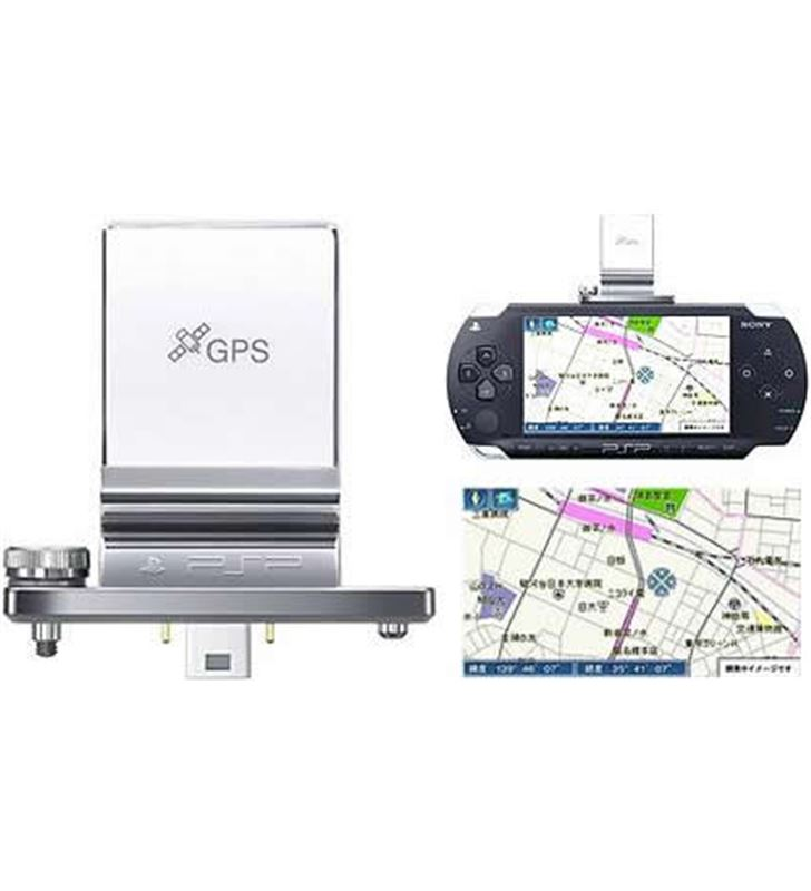 Gps Sony psp 9926955 Accesorios - 9926955