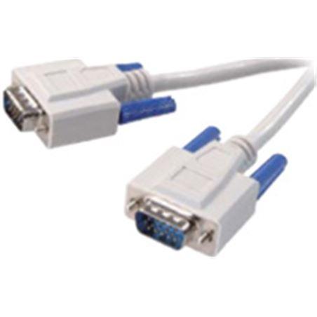 Cable Vivanco monitor cc m118v hd15 -1.8m-45445