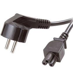 Vivanco 45484 cable corriente cce18n pc portatil 3 pins - CC-E-18-N-45484