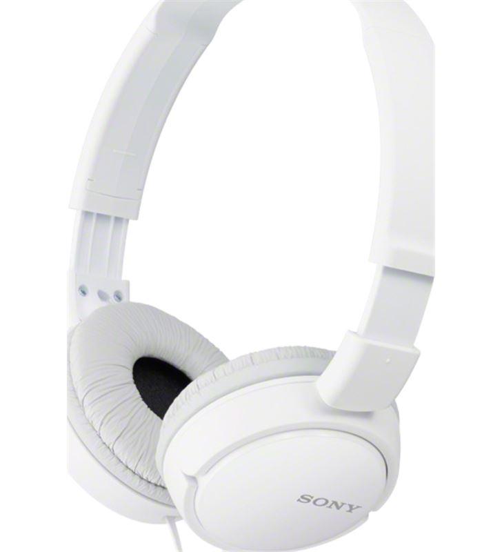 Sony MDRZX110APW auricular diadema mdr-zx110apw c/micro blanco - MDRZX110APW