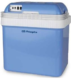 Nevera portatil Orbegozo NV4100 25l azul Porta alimentos - NV4100
