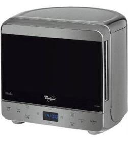 Whirpol microones grill 13l whirlpool max38ix inox - MAX38IX