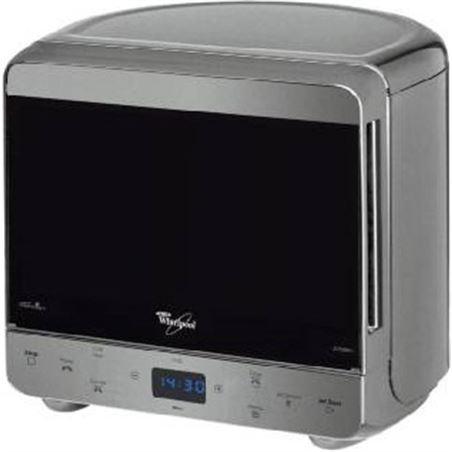 Whirpol microones grill 13l whirlpool max38ix inox