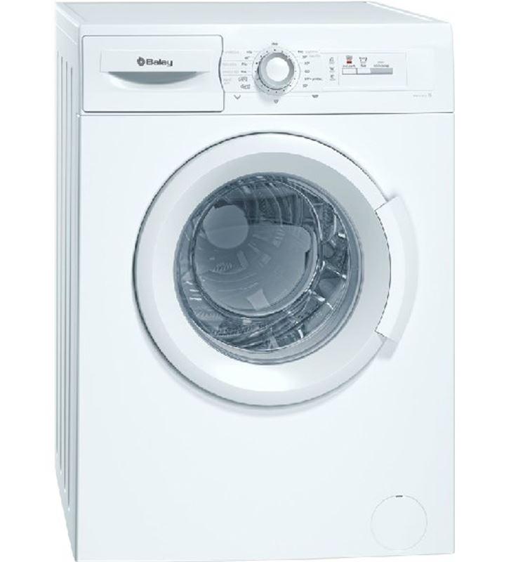 Balay lavadora carga frontal 3TS853B blanca Lavadoras de carga frontal - 3TS853B