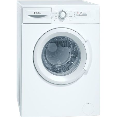 Balay lavadora carga frontal 3TS853B blanca