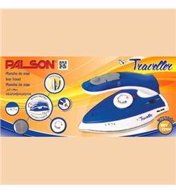 Palson 30810 planch a vapor viaje traveller 1000w HOGAR - 30810