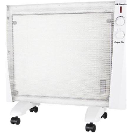 Radiador de mica Orbegozo RM2000 2000w