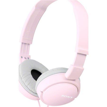 Auricular diadema Sony mdr-zx110apb c/micro rosa SONMDRZX110APP