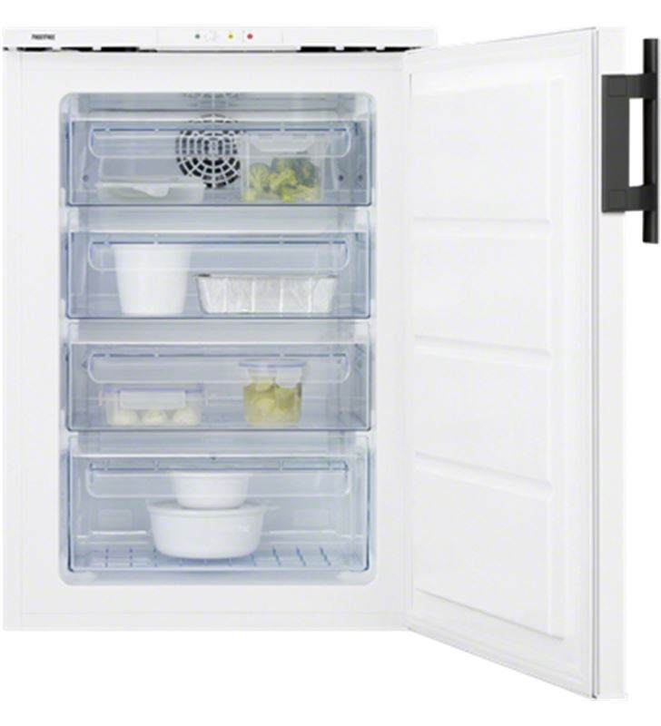 Congelador v Electrolux EUT1040AOW 85cm no frost a+ - 933014649