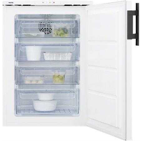 Congelador v Electrolux eut1040aow 85cm no frost a+ 933014649