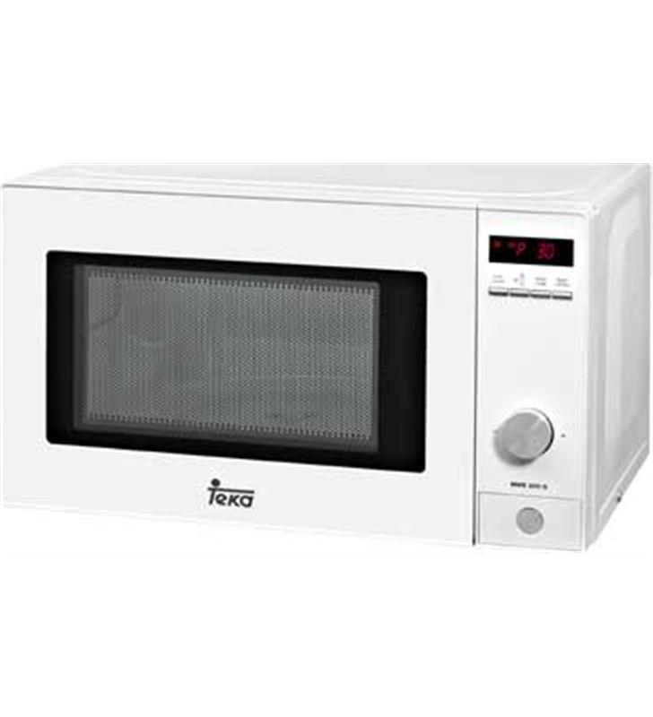 Microondas grill 20l Teka mwe200g blanco 40590425 - 40590425