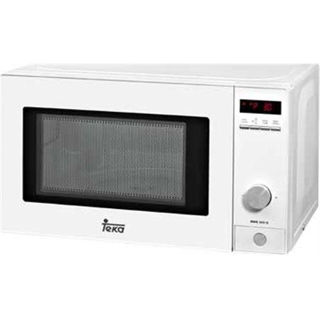 Microondas grill 20l Teka mwe200g blanco 40590425