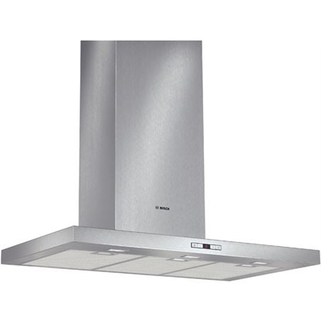 Campana Bosch DWB097E51 decorativa 90cm box slim