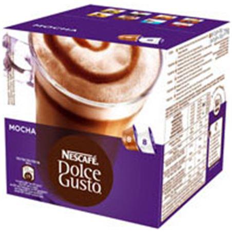 Nestle cafe dolce gusto espresso mocha 12120147caixa