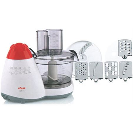 Robot cocina Ufesa pa5000 activa 600w