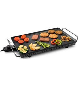 Plancha asar Mondial tc02 party xxl 36x60cm 2500w MLTC02 - TC02