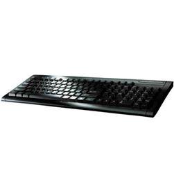 Teclado Vivanco usb compacto 28784 Accesorios informática - 28784