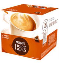 Nestle cafe dolce gusto espresso lungo 11240289caixa - 11240289CAIXA