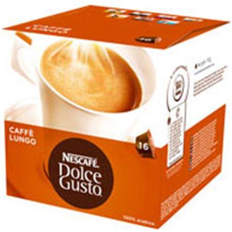 Nestle cafe dolce gusto espresso lungo 11240289caixa