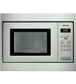 Microondas s/grill 18l Siemens HF15M552 inox - HF15M552