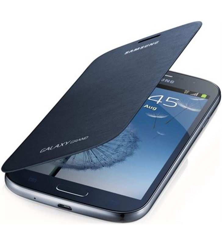 Funda Samsung flip cover galaxy grand neo p. azul O8EFFI908BLEGWW - O8EFFI908BLEGWW