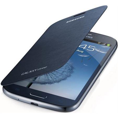 Funda Samsung flip cover galaxy grand neo p. azul O8EFFI908BLEGWW