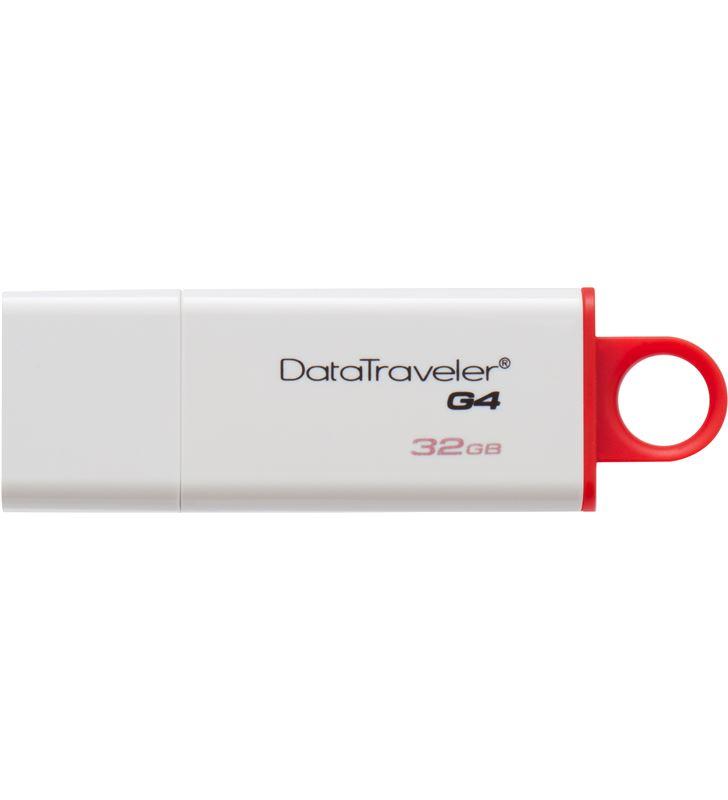 Kingston DTIG4/32GB pendrive 32gb datatraveler roj kindtig4_32gb - DTIG432GB