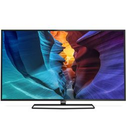 Lcd led 50 Philips 50PUH6400/88 uhd 4k 700hz andro - 50PUH6400