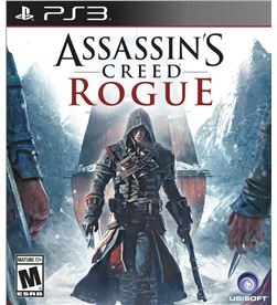 Sony juego ps3 assassins creed rogue hyp300068614 - 812327
