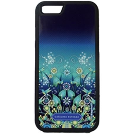 Funda tpu Catalina estrada jardín iphone 6 CACI025