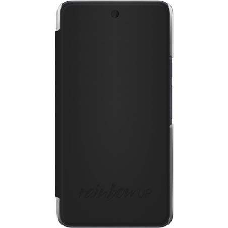Funda Wiko rainbow up negro up930b