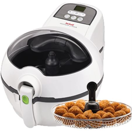 Freidora Tefal fz751020 actifry snacking express