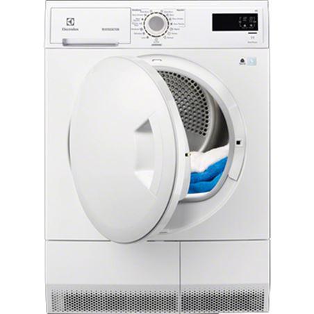 Secadora cond Electrolux EDC2086PDW 8kg b